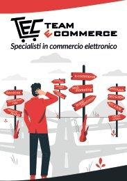 Company profile Team Ecommerce