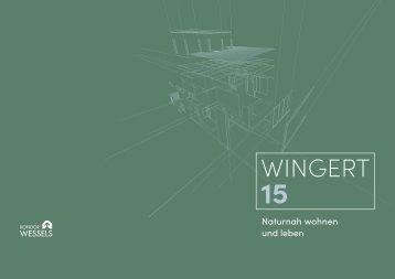 Exposé Kleinostheim Wingert