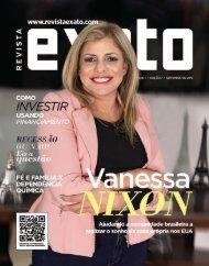 Revista EXATO - Edição 7 - Novembro 2019