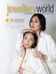 Jewellery World Magazine - July 2021