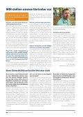 WIR - Wohnungsgenossenschaft Carl Zeiss eG - Seite 5