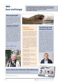 WIR - Wohnungsgenossenschaft Carl Zeiss eG - Seite 6