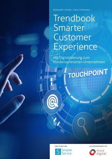 Trendbook Smarter Customer Experience 2021
