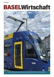 Basel Wirtschaft Ausgabe 2/2021