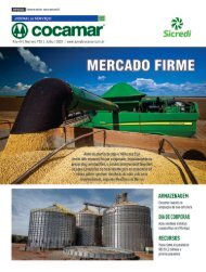 Jornal Cocamar Julho 2021 (Página 01)