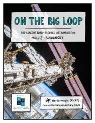 On the Big Loop - Score