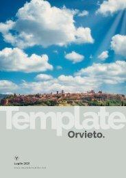 TEMPLATE Orvieto
