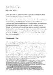 Gesamttext überarbeitet 17. Juni - Geschichtswerkstatt Jena eV
