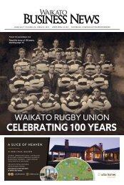 Waikato Business News June/July 2021