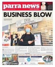 Parra News July 13 2021