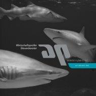 arens + partner Imagebroschüre