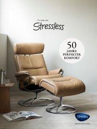 Stressless Katalog 2021-2022 DE
