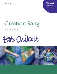 9780193545861_Creation Song_Chilcott