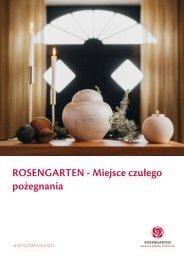 Rosengarten-Twój ogród pamięci