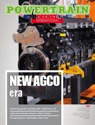 Powertrain | Diesel International 2021-07