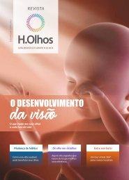 Revista H.Olhos - Edição 3 - 2021