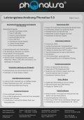 Leistungsbeschreibung Phonalisa 5.0 - Seite 2