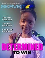 Serveitup Tennis Magazine #66