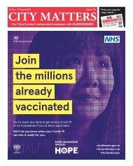 City Matters 131