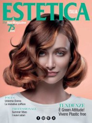 ESTETICA Magazine ITALIA (3/2021)