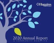 Huggins-Annual-Report-2020