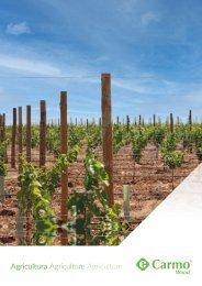 Agricultura | Carmo Wood
