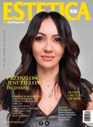Estetica Magazine Polska (2/2021)