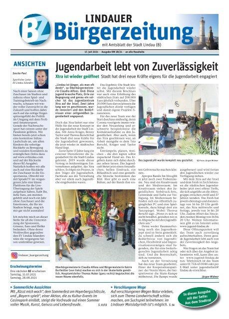 17.07.21 Lindauer Bürgerzeitung