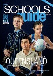 Private Schools Guide Queensland 2021/22