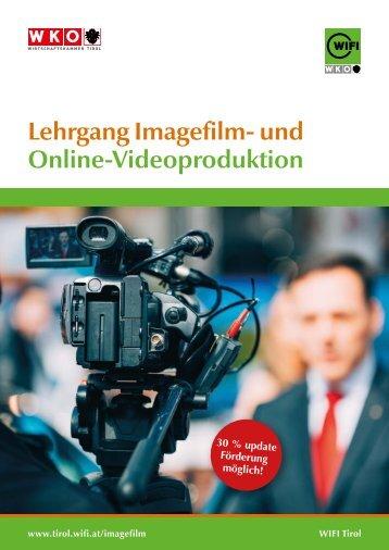 Folder Videojournalismus
