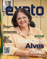 Revista EXATO - Edição 11 - Março 2020