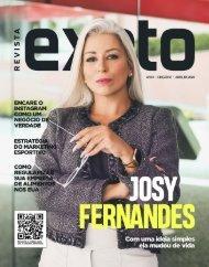 Revista EXATO - Edição 12 - Abril 2020