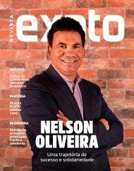 Revista EXATO - Edição 13 - Maio 2020