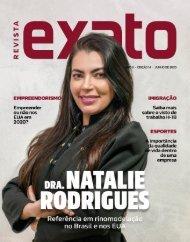 Revista EXATO - Edição 14 - Junho 2020