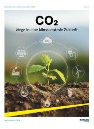 CO2 – Wege in eine klimaneutrale Zukunft