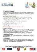 Programm und Informationen zum LeBe Abschlussfest ... - Lilienfeld - Seite 3