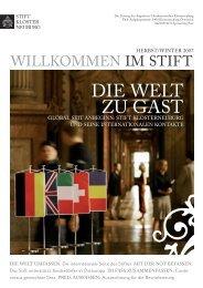 pdf, 5.88 MB - Stift Klosterneuburg