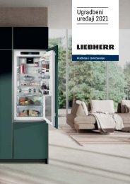 Liebherr ugradbena 2021 HR mali