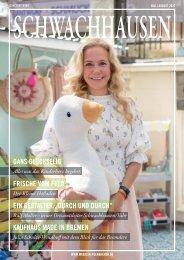SCHWACHHAUSEN Magazin | Juli-August 2021