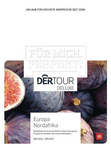 Deluxe Europa Nordafrika