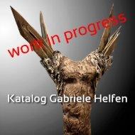 Katalog Gabriele Helfen