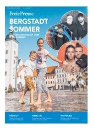 Bergstadtsommer Freiberg - 16.07.2021