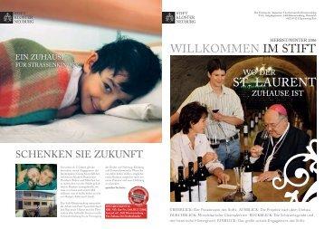 pdf, 5.02 MB - Stift Klosterneuburg