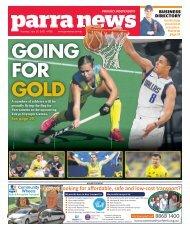 Parra News July 20 2021