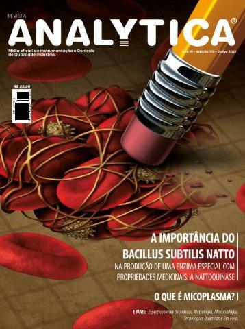 Revista Analytica Edição113 - Julho 2021