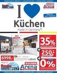 Einrichtungshaus Schulze - Küchen Made in Germany