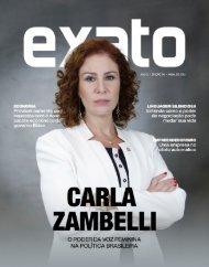 Revista EXATO - Edição 24 - Abril 2021