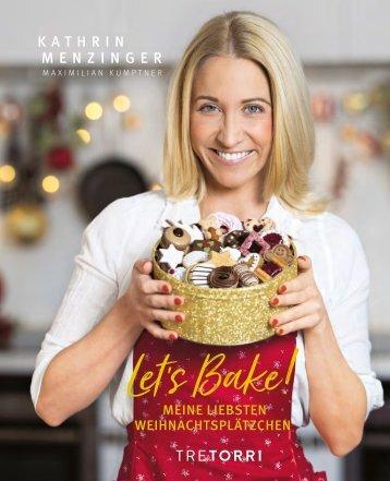 Let's Bake! Meine liebsten Weihnachtsplätzchen