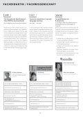 fachdidaktik / fachwissenschaft - Private Pädagogische Hochschule ... - Seite 7