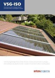 Haus O - Ertex Solar